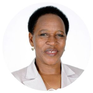 Mary Kalikawe