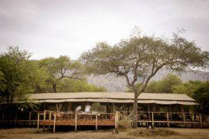 Dunia Camo, Tanzania