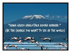 Tanazania Tourism