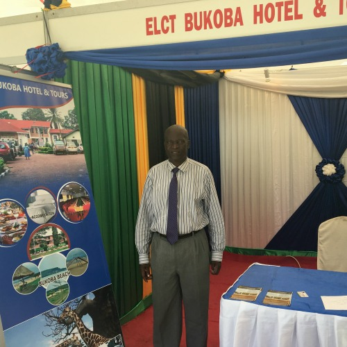 ELCT Bukoba Hotel & Tours