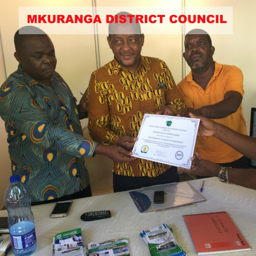 Mkuranga District Council