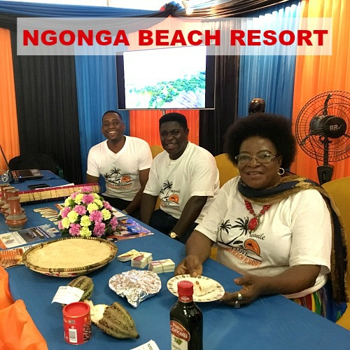 Ngonga Beach Resort