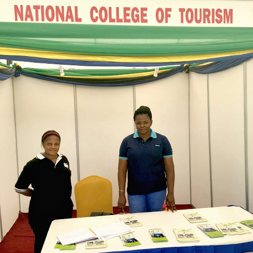 National College of Tourism