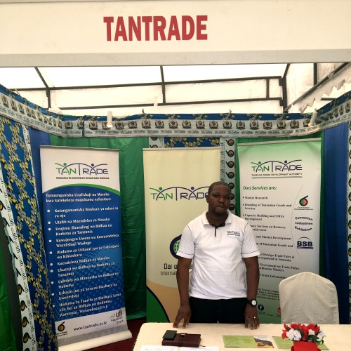 TANTRADE -Tanzania Trade Development Authority