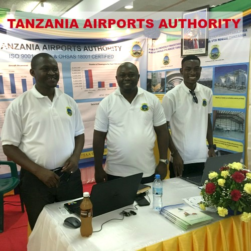 Tanzania Airport Authority