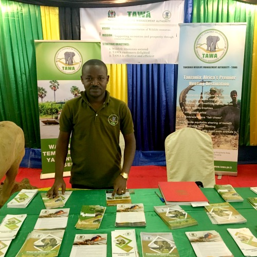 Tanzania Wildlife Management Authority