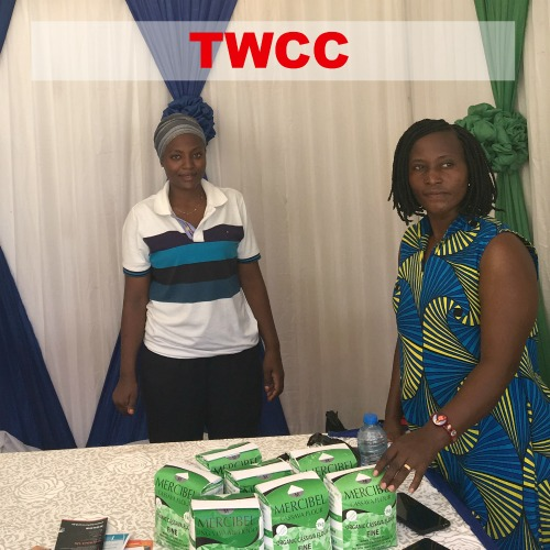Tanzania Women Chamber of Commerce