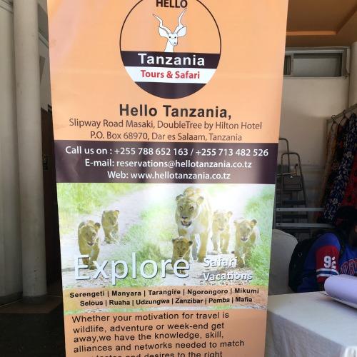 Tanzania Tours & Safari