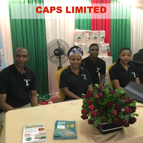 CAPS Limited