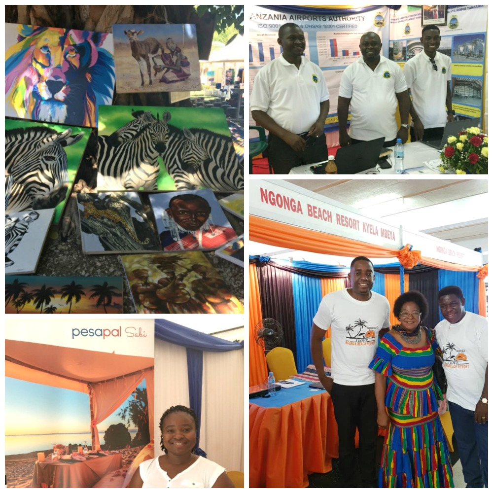 expo exhibitors