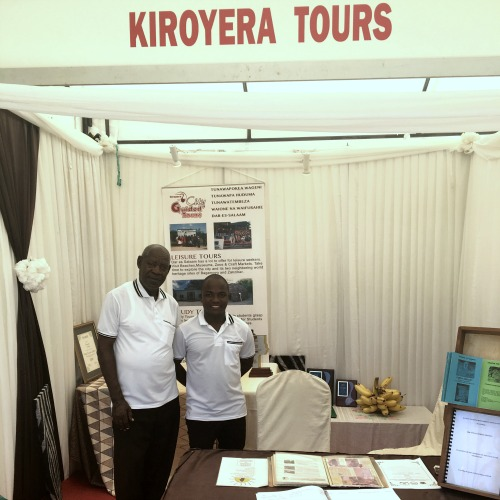 Kiroyera Tours & Consulting