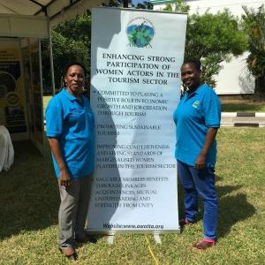 Association of Women in Tourism Tanzania