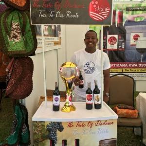 DANE - Dodoma Wines
