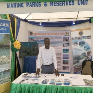 Marine Parks & Reserves Authority