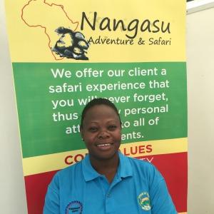 NANGASU ADVENTURE & SAFARI