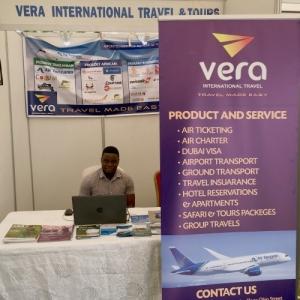 Vera International Travel